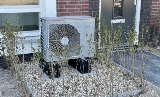 """Pompa ciepła i""""Czyste Powietrze"""""""